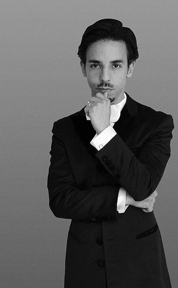 Ángel Rodríguez, Pianist