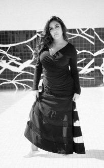 Spinto Karen Gardeazabal, Soprano
